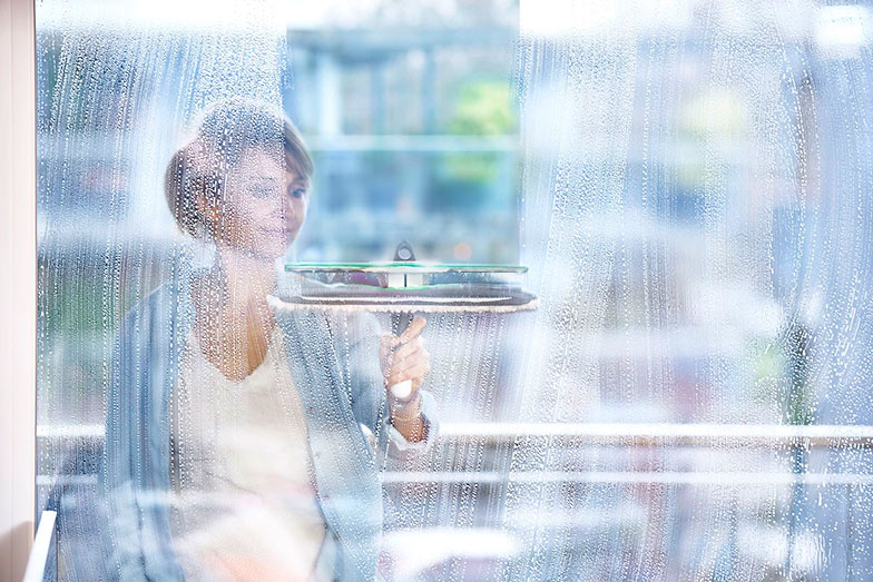 Fabulous Fenster putzen: eine glasklare Sache | Betty Bossi XI39