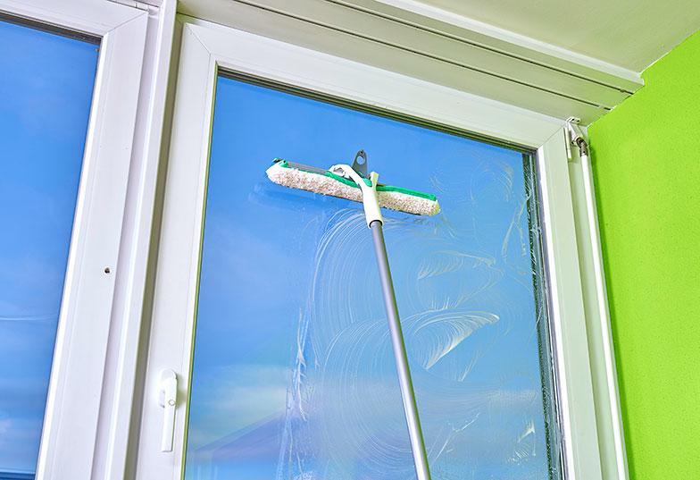 Bekannt Fenster putzen: eine glasklare Sache | Betty Bossi IY68