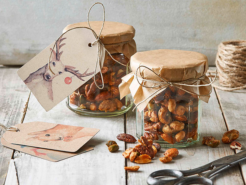 Geschenke zum Anbeissen | Betty Bossi