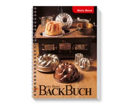Cover Backbuch