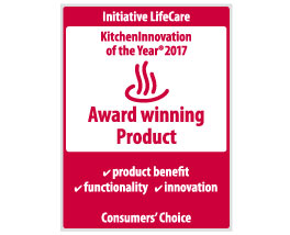 Kitcheninnovation of the Year® 2017