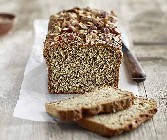 Protein-Brot