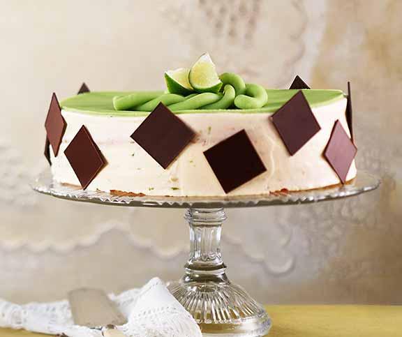 Mojito Torte Betty Bossi